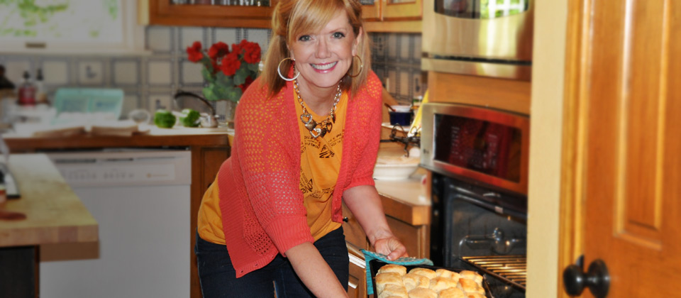 Judie Byrd - Cooking Teacher, Author, and Speaker located in Fort Worth, TX